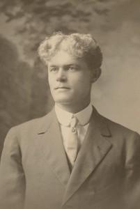 John Regard Misfeldt
